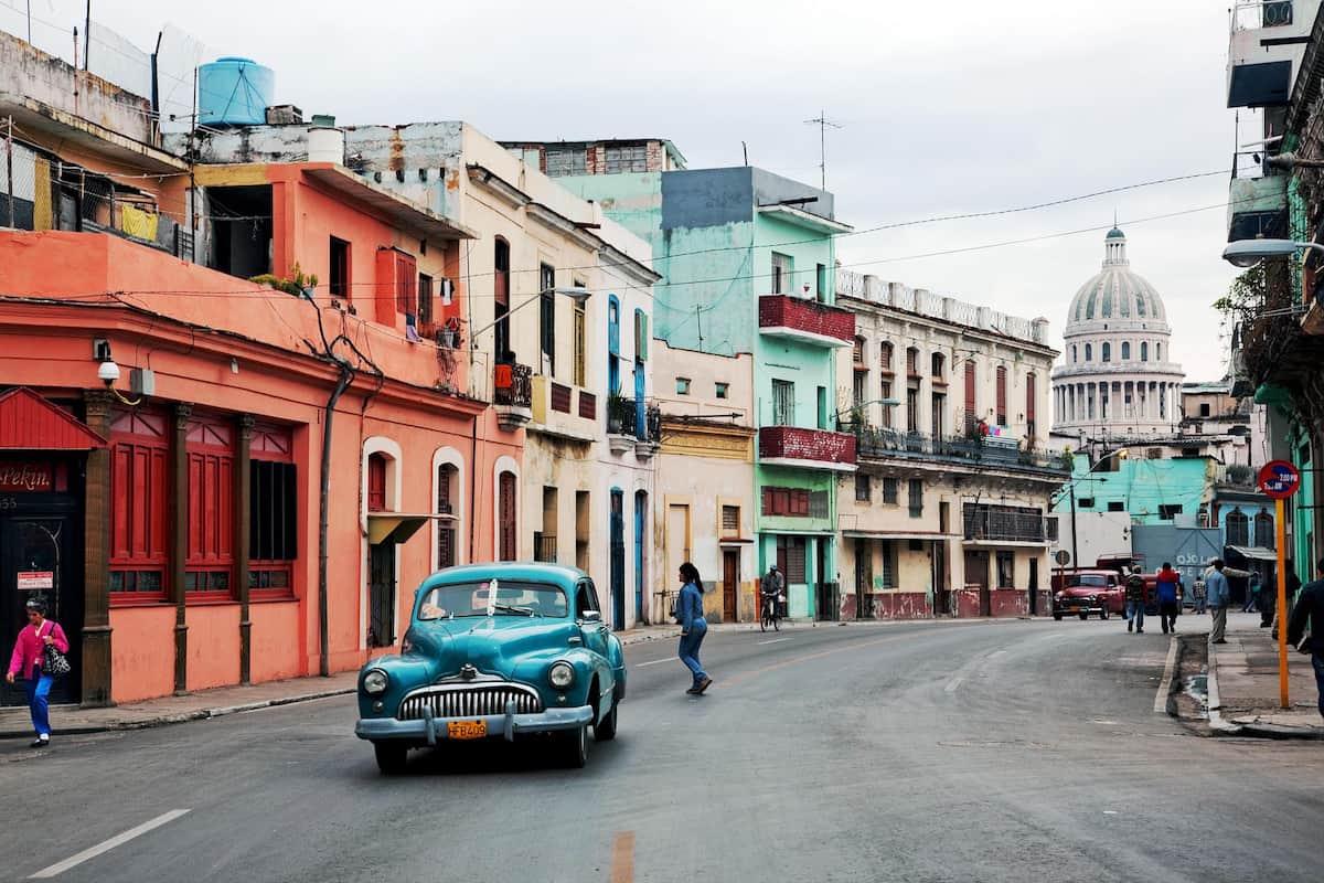 Cosa fare a L'Avana in 24 ore
