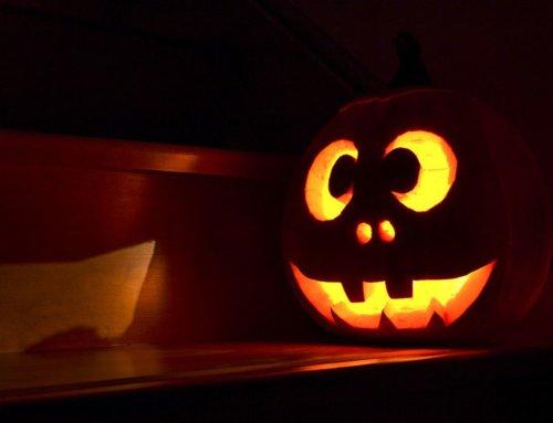 Halloween all over the World Le tradizioni della notte dei morti nel mondo
