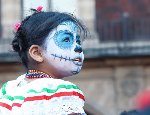 Los dias de los Muertos: la morte in Messico si festeggia Il giorno dei morti come si festeggia in Messico