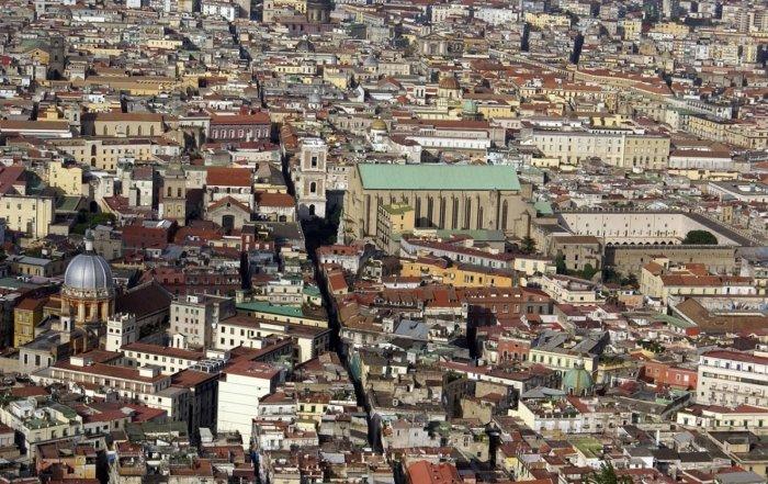 cosa fare a Napoli in 24 ore