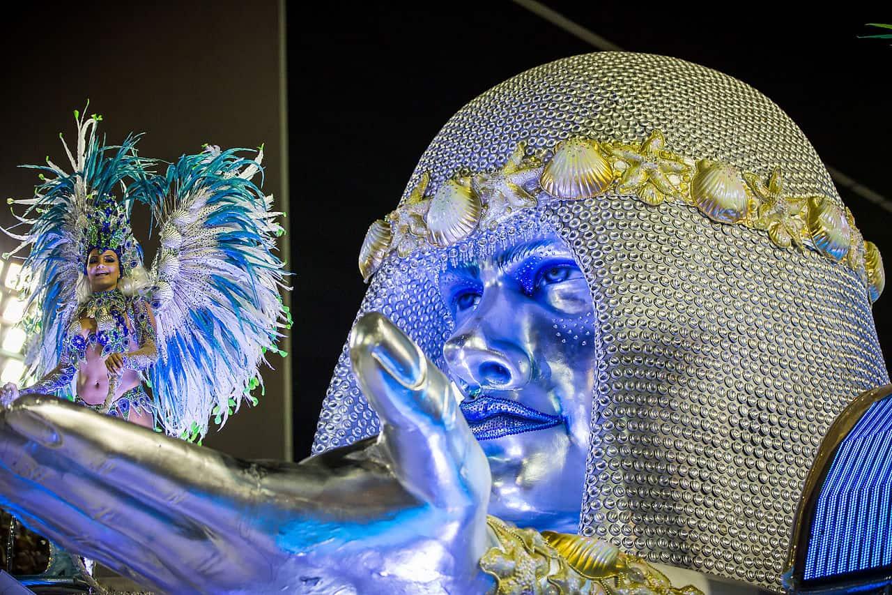 Carnevale San Paolo: guida alla festa brasiliana Cosa offre San Paolo durante il carnevale e non solo