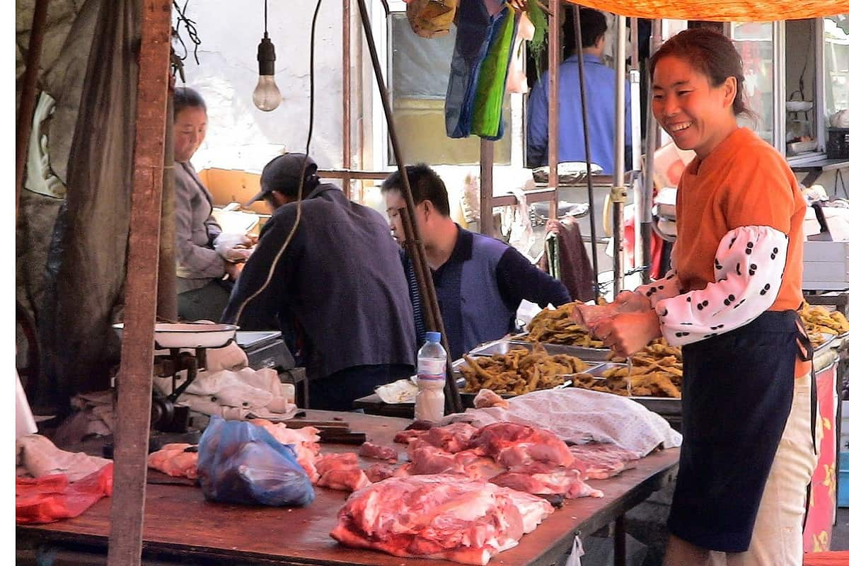 Cucina cinese: 5 piatti da non farvi sfuggire Se la Cina è la tua prossima meta, inizia a pensare al menù