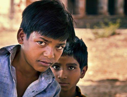 10 frasi per sopravvivere in… India [part. 2] Dieci frasi di uso comune in hindi per un'India senza paura