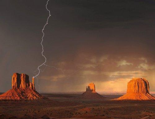 Viaggio negli Stati Uniti: itinerario di 10 giorni da Las Vegas Sulla west coast degli Stati Uniti un itinerario on the road