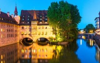 Germania: Norimberga