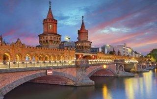 Germania: la capitale