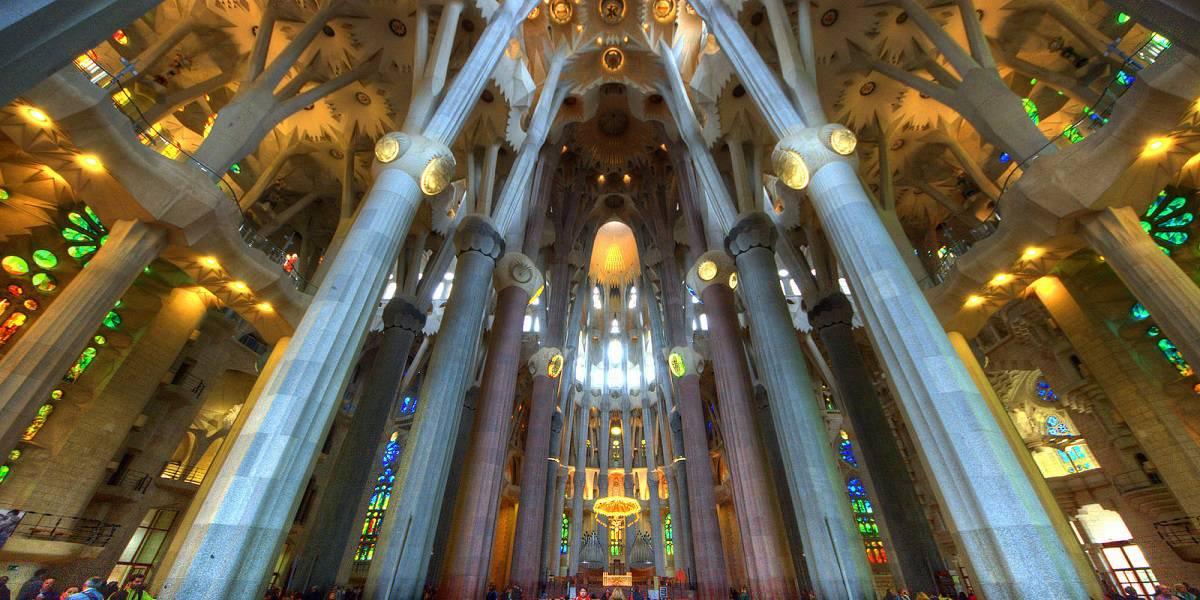 cosa fare in un giorno a Barcellona