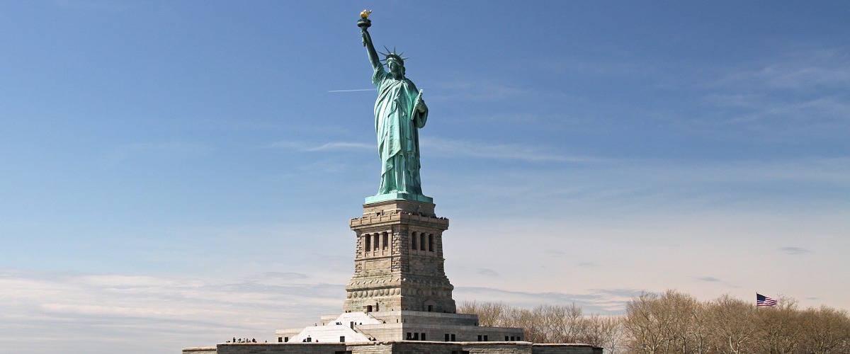 Statua della Libertà Stati Uniti