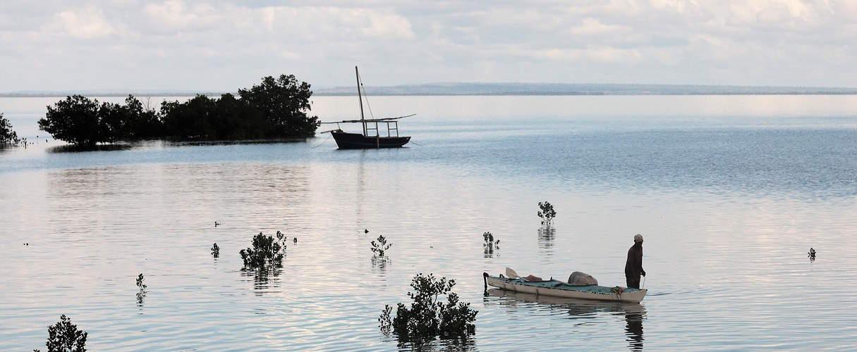Isola di Ibo Mozambico