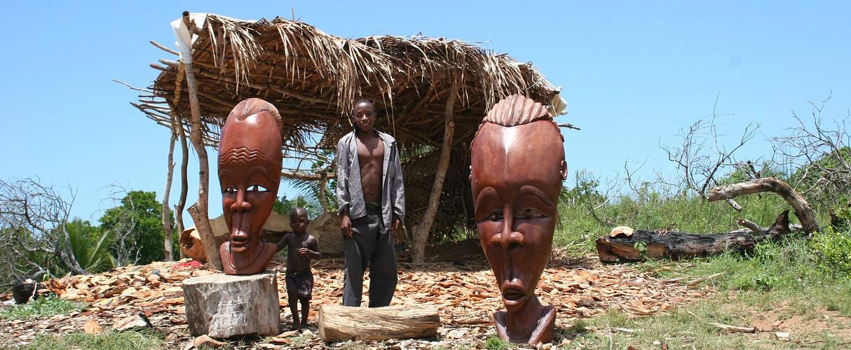 Mozambico cultura