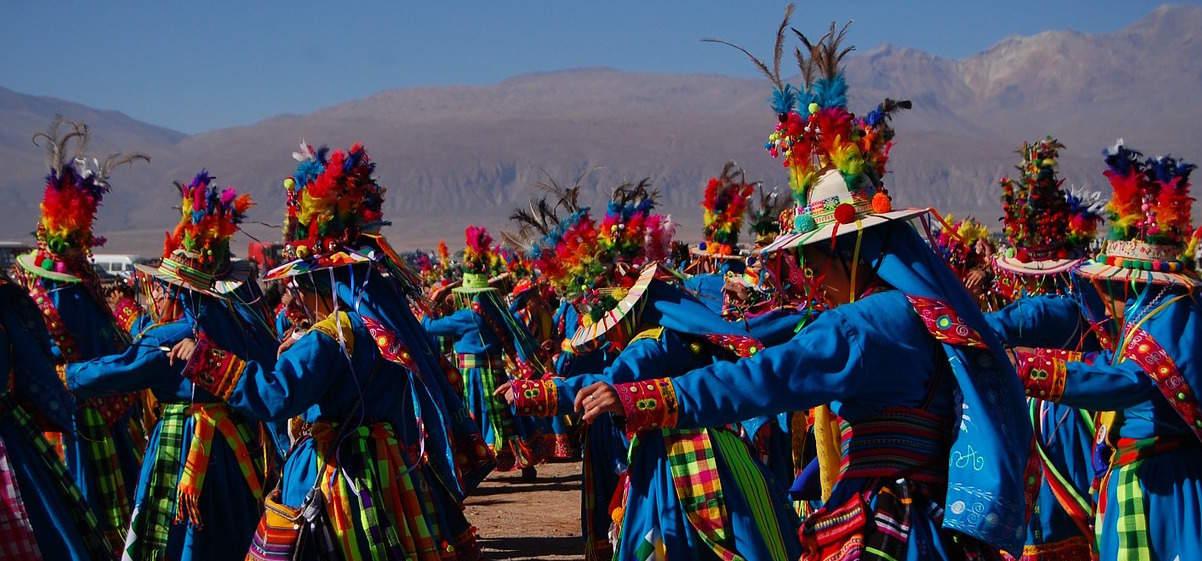 Cultura feste Cile