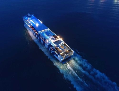 Grandi Navi Veloci: Genova-Tangeri In Marocco via nave dall'Italia con veicolo a seguito