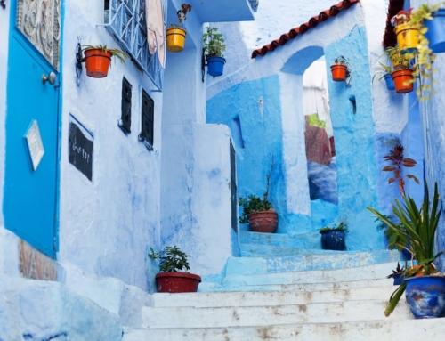 Viaggio in Marocco: come prepararsi Itinerario di una settimana da Tangeri e ritorno