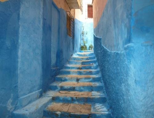 Tour di 7 giorni in Marocco Itinerario di una settimana nel nord del Marocco