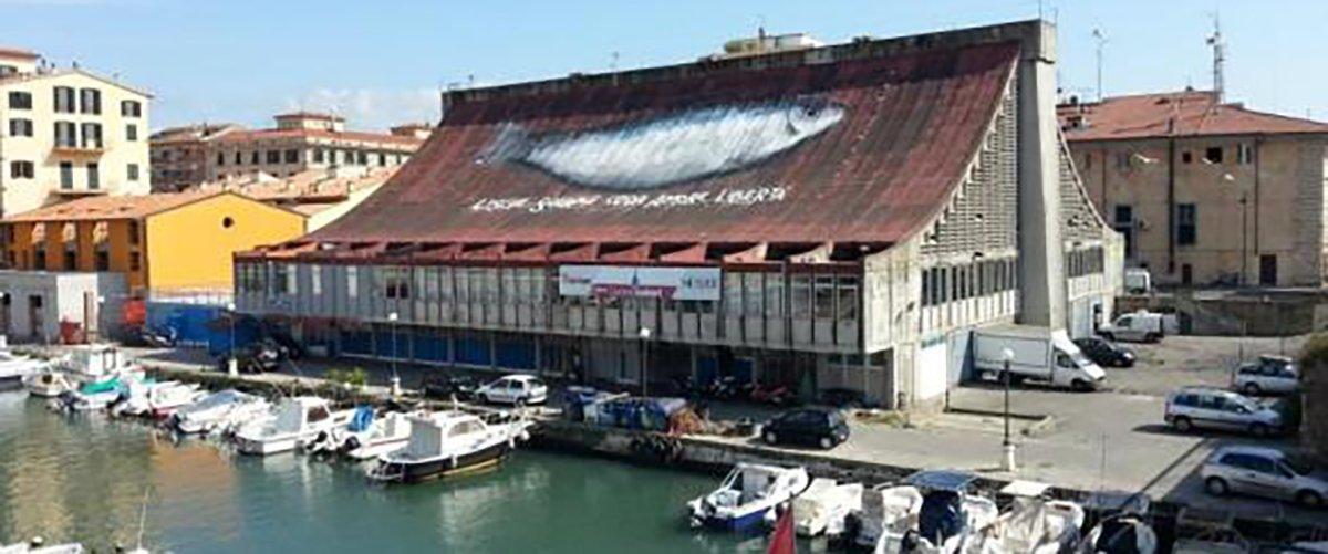 Livorno itinerario multi-sensoriale mercato ittico